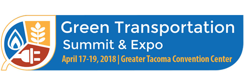 Green Transportation Summit & Expo 2018