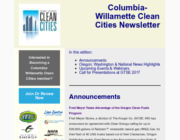 CWCC Newsletters